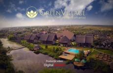 Green Village & Green Dolphin (Sfantu Gheorghe – Romania)