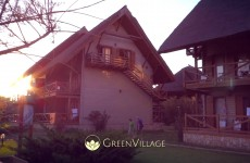 Green Village // Sfantu Gheorghe // Romania