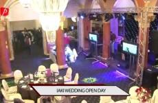 Iaki Wedding Open Day 2015