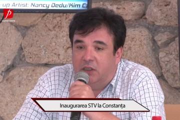 Lansare STV Constanta