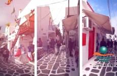 Prestige Tours Romania | Santorini & Mykonos