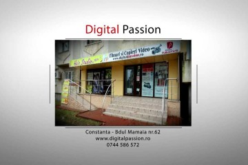 Spot Digital Passion