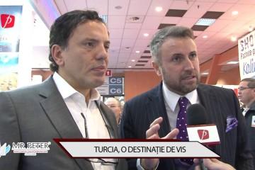 Turcia, o destinatie de vis prin Mr.Peter